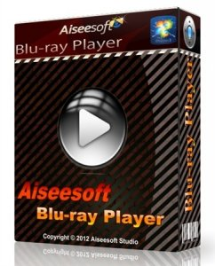 Aiseesoft Blu-ray Player 6.2.96 RePack by D!akov [Rus/Eng]