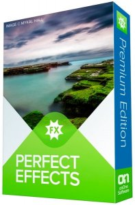 OnOne Perfect Effects 9.5.0.1640 Premium Edition [Eng]