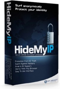Hide My IP 6.0.370 Premium VPN [Multi/Rus]