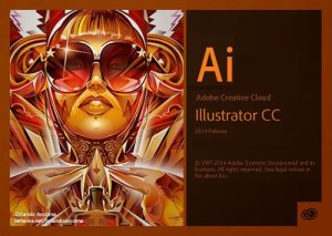Adobe Illustrator CC 2014.1.1 18.1.1 Portable by PortableWares [Rus/Eng]
