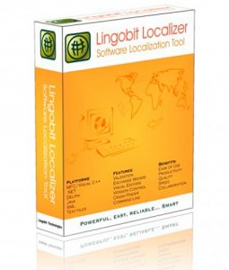 Lingobit Localizer Enterprise 8.0.8123 RePack (&Portable) by Dodakaedr [Multi/Rus]