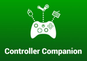 Controller Companion 1.0.0.3 RePack by ZEKE [Eng]