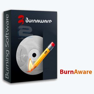 BurnAware Professional 8.1 RePack (& Portable) by KpoJIuK [Multi/Rus]