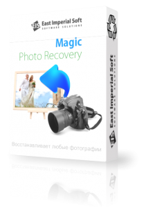 Magic Photo Recovery 4.2 [Multi/Rus]