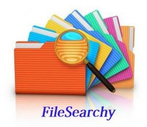 FileSearchy Pro 1.4 [Multi/Rus]