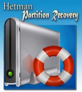 Hetman Partition Recovery 2.3.1 RePack by Trovel [Multi/Rus]