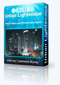 Urban Lightscape 1.3.3 [Eng]
