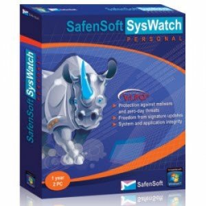 SysWatch Personal 3.10.33.3648 [Rus/Eng]