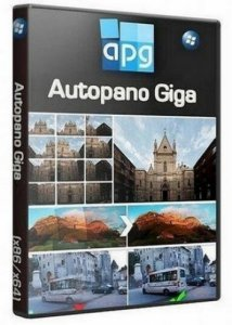 Kolor Autopano Giga/Pro 4.0.1 Final [Multi/Rus]