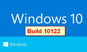 Microsoft Windows 10 (Pro / Enterprise / Home) Insider Preview 10.0.10122 (x64/x86) Русский