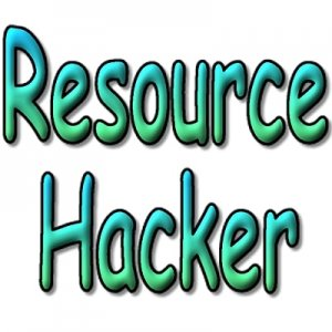 Resource Hacker 4.1.7 Beta Portable [Rus/Eng]