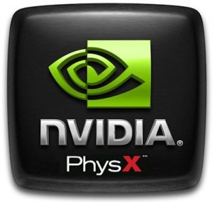 NVIDIA PhysX System Software 9.15.0428 [Multi/Rus]