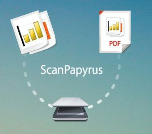 ScanPapyrus 15.7 RePack by Trovel [Multi/Ru]