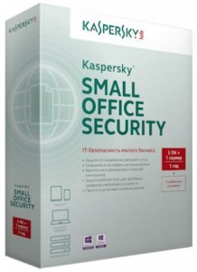 Kaspersky Small Office Security 4 Build 15.02.361 Final [Rus]