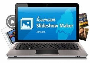 Icecream Slideshow Maker 1.19 [Multi/Rus]