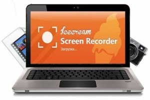 Icecream Screen Recorder 1.44 [Multi/Rus]