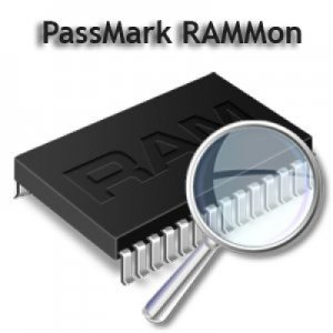 PassMark RAMMon 1.0 build 1015 [Eng]