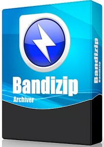 Bandizip 5.06 + Portable [Multi/Rus]