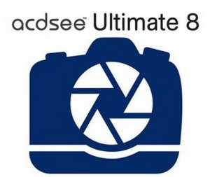 ACDSee Ultimate 8.2.406 [Eng]