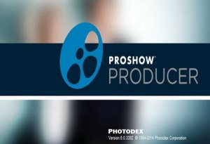 Photodex ProShow Producer 7.0.3518 [Rus/Eng]