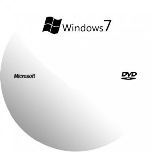 Windows 7 Home Premium SP1 (x86) by tornado228 (2015) Русский