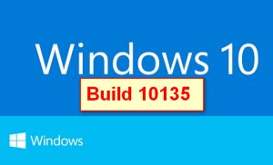 Microsoft Windows 10 Pro Insider Preview 10.0.10135 (x64) [En]