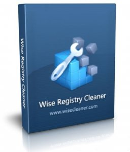 Wise Registry Cleaner 8.61.551 + Portable [Multi/Rus]