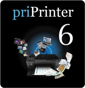 priPrinter Professional 6.3.0.2363 Final [Multi/Rus]