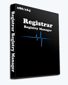 Registrar Registry Manager Pro 7.75 Build 775.30508 RePack by AlexAGF [Rus]