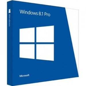 Windows 8.1 Pro by kuloymin v.2.1 (esd) (x64) (2015) [Rus]