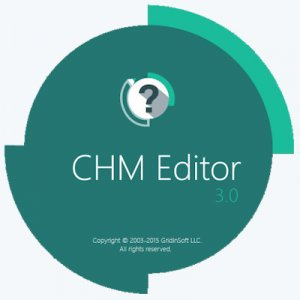 GridinSoft CHM Editor 3.0.0 RePack by leserg73 [Multi/Rus]