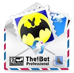 The Bat! Professional 6.8.4 RePack (& portable) by KpoJIuK [Multi/Rus]