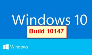 Microsoft Windows 10 Insider Preview 10.0.10147 (x64) [En] + Language Pack [Mult/Rus]