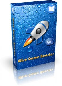 Wise Game Booster 1.29.39 + Portable [Multi/Rus]