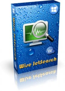 Wise JetSearch 2.03.87 + Portable [Multi/Rus]