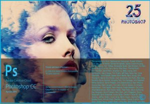 Adobe Photoshop CC 2015 (20150529.r.88) RePack by D!akov [Multi/Rus]