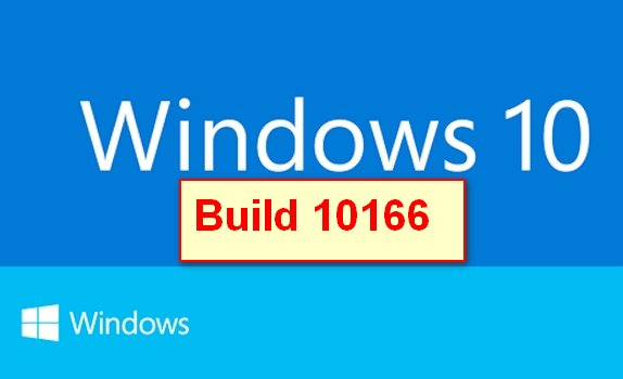 Microsoft Windows 10 Insider Preview 10.0.10166 (x64-x86) (2015) [Ru]