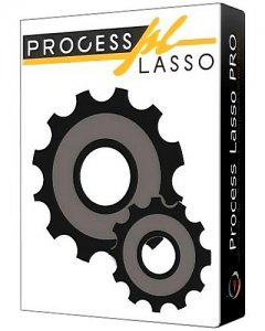 Process Lasso Pro 8.2.0.4 Final + Portable [Multi/Rus]