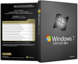 Windows 7 Ultimate Office2016 UralSOFT v.44-45.15 (x86-x64) (2015) [Rus]