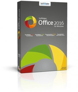 SoftMaker Office Professional 2016 rev 739.0630 RePack (& portable) by KpoJIuK [Rus/Eng]