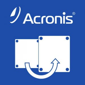 Acronis Backup / Backup Advanced 11.5 Build 43956 BootCD [Ru/En]