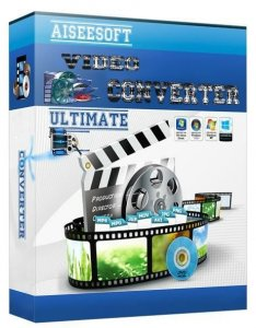 Aiseesoft Video Converter Ultimate 8.1.8 [Multi/Rus]