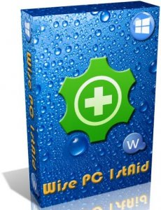Wise PC 1stAid 1.43.61 [Multi/Ru]