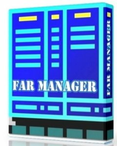 Far Manager 3.0 build 4400 Final RePack (& Portable) by D!akov [Rus/Eng]