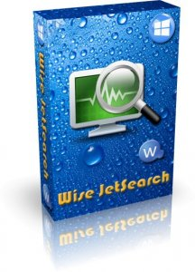 Wise JetSearch 2.12.90 + Portable [Multi/Rus]