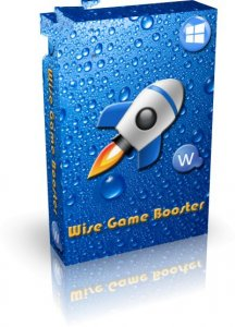 Wise Game Booster 1.31.40 + Portable [Multi/Rus]