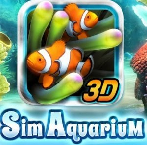 Sim Aquarium 3.8 Build 63 Platinum RePack by Trovel [En]