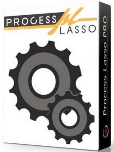 Process Lasso Pro 8.6 Final RePack (& Portable) by D!akov [Ru/En]
