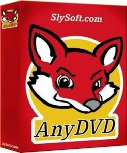 AnyDVD & AnyDVD HD 7.6.2.0 Final [Multi/Ru]