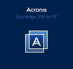 Acronis True Image 2015 18.0 Build 6613 RePack by KpoJIuK [Ru/En]